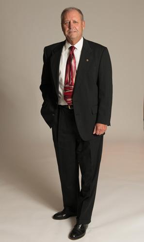 William R. Toson