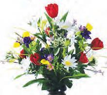 SpringMix floral
