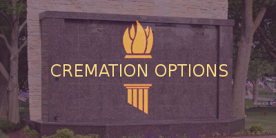 fort howard memorial park cremation options