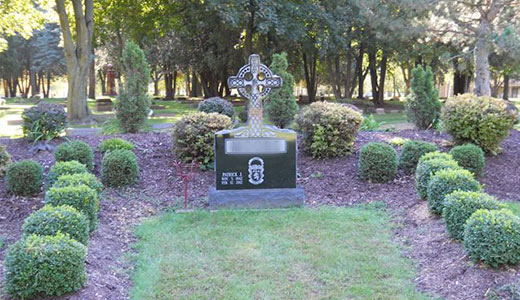 estate planning cemetery