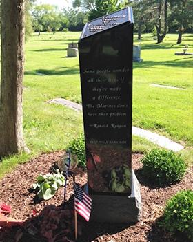 Pillar Memorial