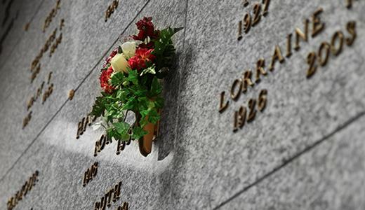 Floral Remembrance