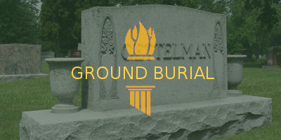 fort howard memorial park ground burial options