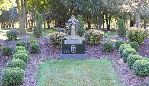 estate planning cemetery